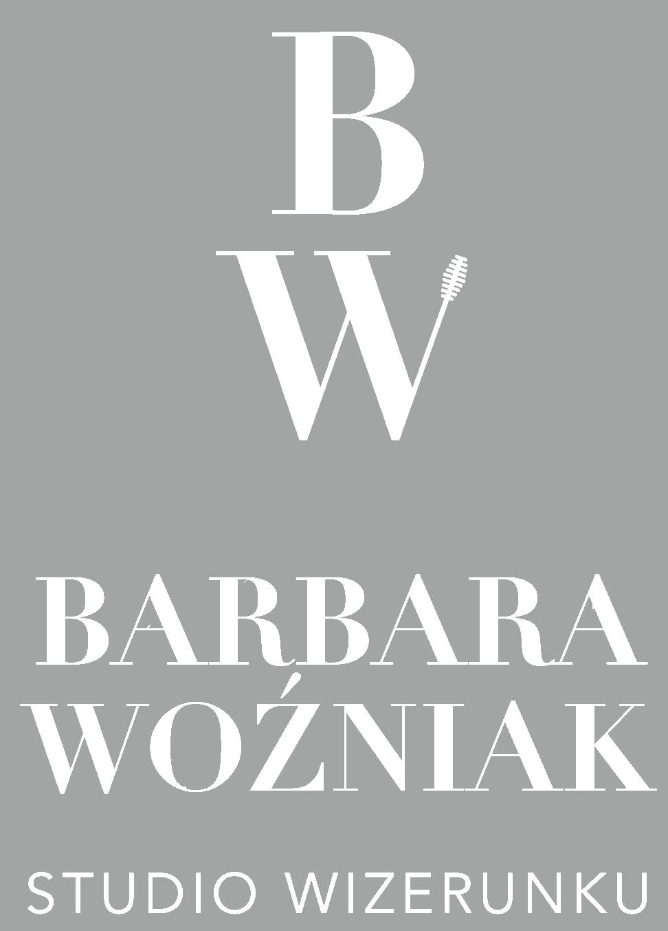 Barbara Wozniak Studio Wizerunku